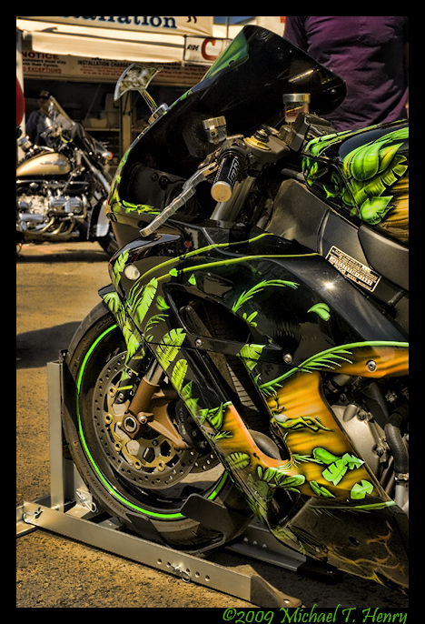 Geico bike